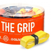 Oliver The Grip Basisband 24er Box sortiert
