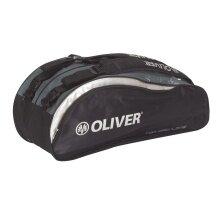 Oliver Racketbag (Schlägertasche) Top Pro 2020 schwarz