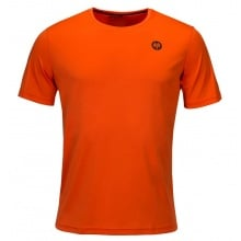 Oliver Tshirt Active 2017 orange Herren