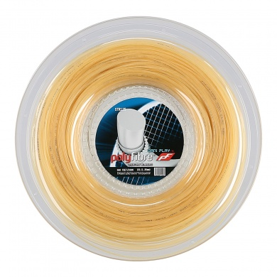 Polyfibre Omniplay natur 200 Meter Rolle