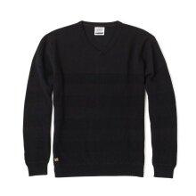 Oxbow Sweater Piltown schwarz Herren