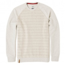 Oxbow Sweater Crew Neck 2017 beige Herren