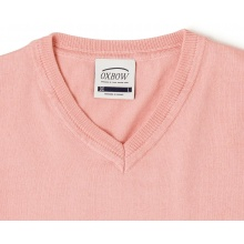 Oxbow Sweater V-Neck flamingo Herren