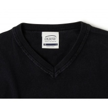 Oxbow Sweater V-Neck 2017 schwarz Herren