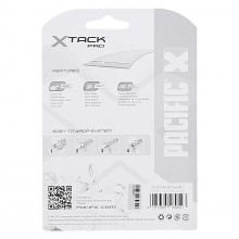 Pacific xTack Pro Overgrip 3er hellblau
