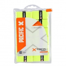 Pacific xTack Pro Overgrip 12er lime