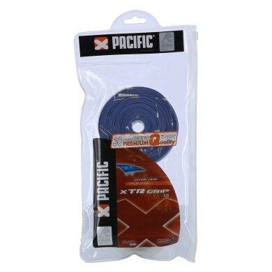 Pacific xTR Overgrip 30er blau