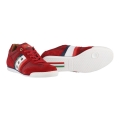 Pantofola d´Oro Imola Canvas Low 2020 rot Sneaker Herren