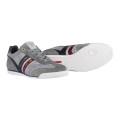 Pantofola d´Oro Vasto Low 2020 bright grau Sneaker Herren