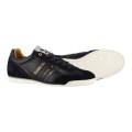 Pantofola d´Oro Vasto Low 2017 dressblue/dark brown Sneaker Herren