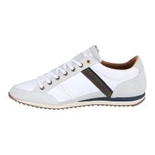 Pantofola d´Oro Matera Low 2019 weiss Sneaker Herren