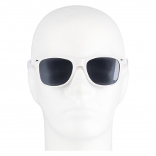 Pantofola d´Oro Sonnenbrille weiss