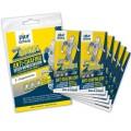 Pjur Active 2Skin Hautschutzgel 2x2ml 5er Pack