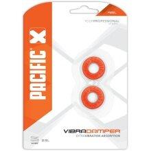 Pacific Schwingungsdämpfer Vibra Damper orange 2er