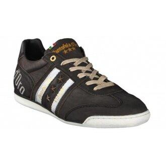 Pantofola d´Oro Ascoli Vintage Low schwarz Sneaker Herren (Größe 43)