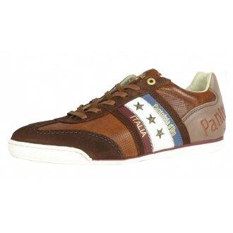 Pantofola d´Oro Ascoli Low braun Sneaker Herren