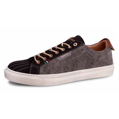 Pantofola d´Oro Cuneo grau Sneaker Herren