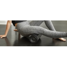 Theragun Wave Roller - elektronische Massage Faszienrolle - schwarz