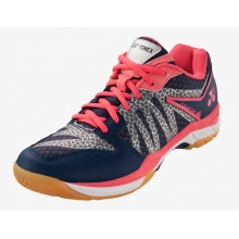 Yonex SHB Power Cushion Comfort 2 2019 navy Badmintonschuhe Damen