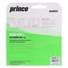 Prince Dura Perf+ Basisband schwarz