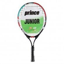 Prince Tour 21 schwarz/rot Kinder Tennischläger (4-7 Jahre)