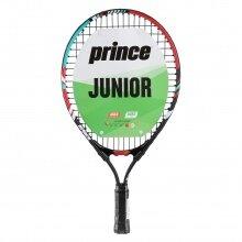 Prince Tour 19 schwarz/rot Kinder Tennischläger (2-4 Jahre)