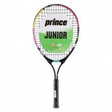 Prince Pink 25 schwarz/pink Kinder Tennischläger (9-12 Jahre)