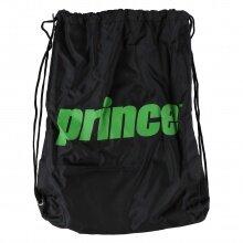Prince Pink 25 schwarz/pink Kinder Tennischläger - besaitet - (9-12 Jahre)