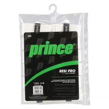 Prince Resi Pro 0.6mm Overgrip 12er weiss