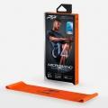 PTP Widerstandsband (Microband) - heavy - orange 9,7kg