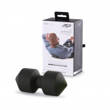 PTP Massageball Trackball FIRM schwarz
