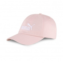 Puma Basecap Essential No. 1 Lotus pink - 1 Stück