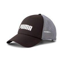 Puma Cap Trucker 2020 schwarz