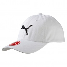 Puma Cap Big Cat 2020 weiss