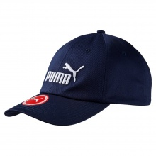 Puma Cap No. 1 dunkelblau