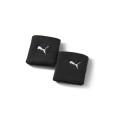 Puma Schweissband schwarz 2er