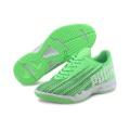 Puma Adrenalite 4.1 2020 grün Indoorschuhe Kinder