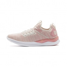 Puma Ignite Flash evoKNIT rose Laufschuhe Damen