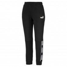 Puma Pant Amplified 2019 schwarz Damen