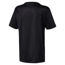 Puma Tshirt Graphic Core schwarz Boys