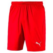 Puma Short Liga Core rot Herren