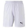 Puma Short Liga Core weiss Herren