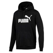 Puma Hoodie Essentials 2019 schwarz Herren