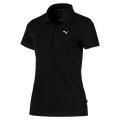 Puma Polo Essentials 2019 schwarz Damen