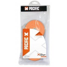 Pacific xTR Overgrip 30er orange