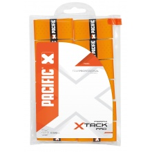 Pacific xTack Pro Perfo Overgrip 12er orange