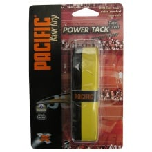 Pacific Power Tack Twin Feel Basisband gelb/schwarz