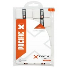 Pacific xTack Dry Overgrip 12er weiss