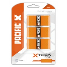 Pacific xTack Pro Perfo Overgrip 3er orange