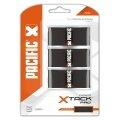 Pacific xTack Pro Perfo Overgrip 3er schwarz